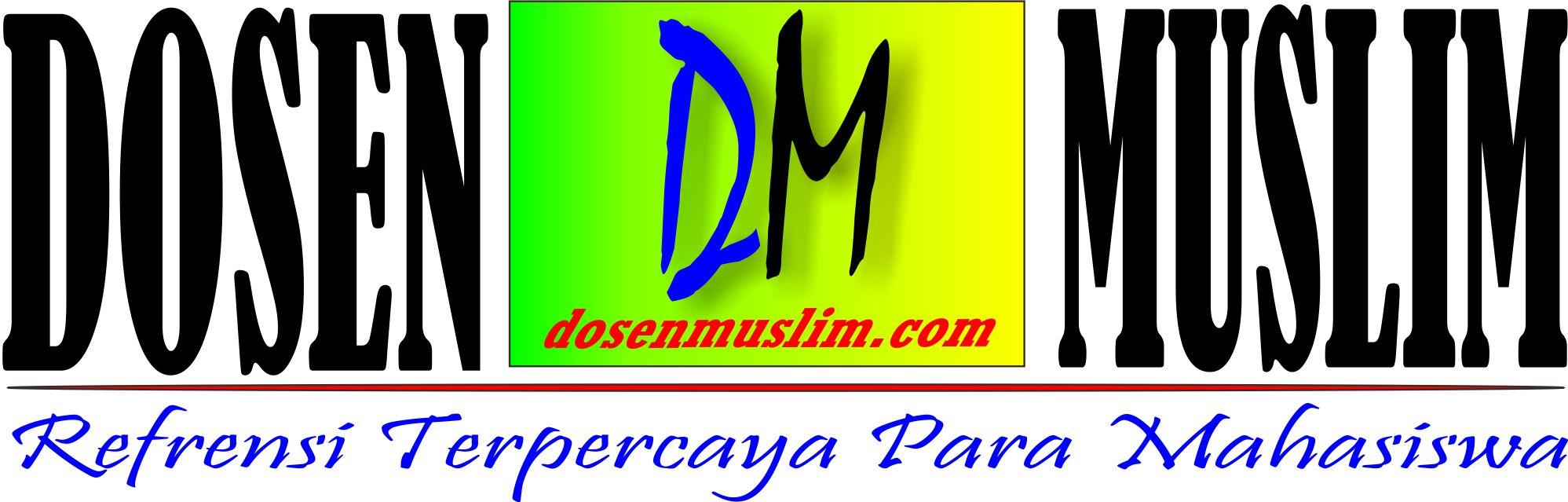 Background Dosen Muslim